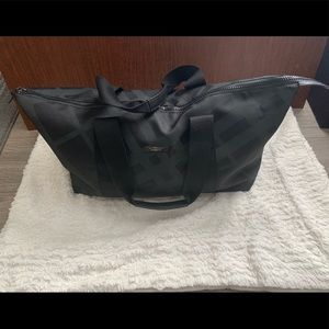 Authentic Burberry Tote or Weekender